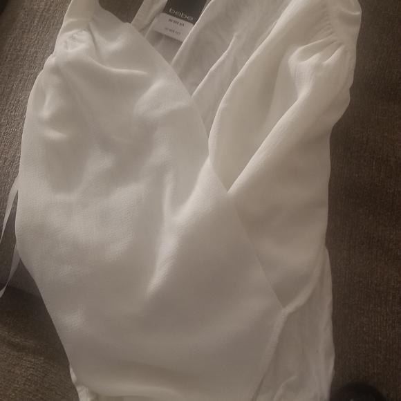 Bebe bodysuit